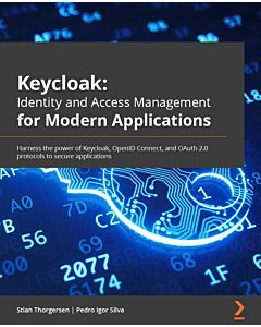 Keycloak: Identity and Access Management for Modern Applications