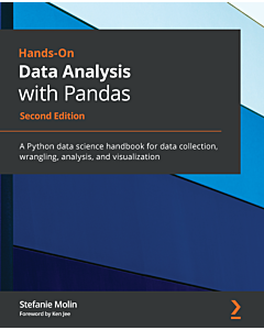 Hands-On Data Analysis with Pandas - Second Edition