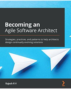Becoming an Agile Software Architect