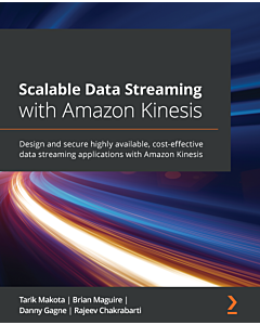 Scalable Data Streaming with Amazon Kinesis