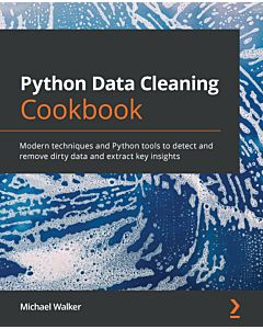 Python Data Cleaning Cookbook