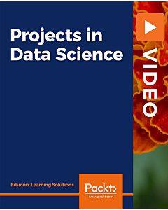 Projects in Data Science [Video]
