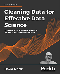 Cleaning Data for Effective Data Science