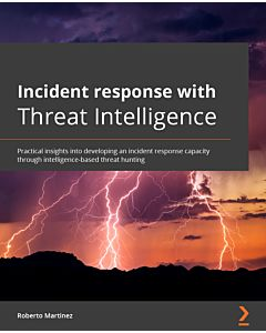 Incident response with Threat Intelligence
