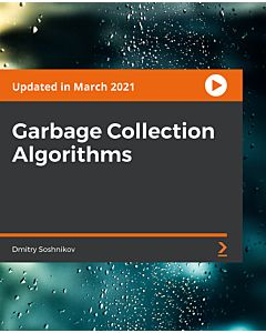 Garbage Collection Algorithms [Video]