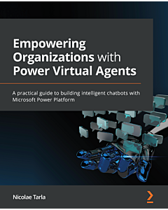 Empowering Organizations with Power Virtual Agents