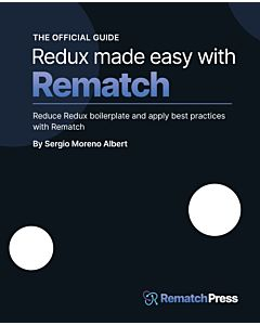 Redux made easy with Rematch
