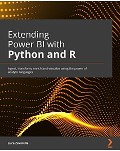 Extending Power BI with Python and R