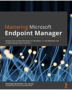 Mastering Microsoft Endpoint Manager