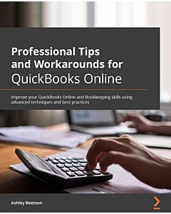 Professional Tips and Workarounds for QuickBooks Online