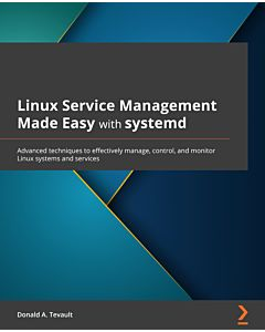 Linux Service Management Made Easy with systemd