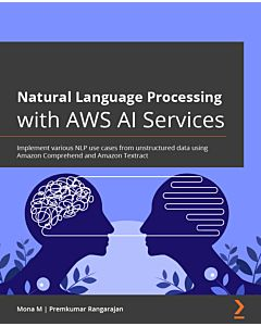 Natural Language Processing with AWS AI Services