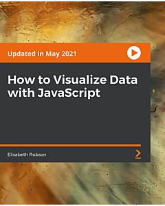How to Visualize Data with JavaScript [Video]