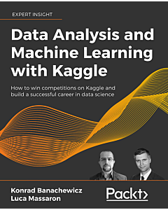 Data Analysis and Machine Learning with Kaggle