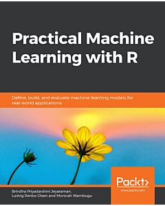 Practical Machine Learning with R