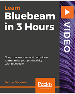 Bluebeam in 3 Hours [Video]
