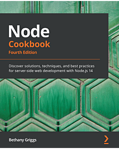 Node Cookbook - Fourth Edition