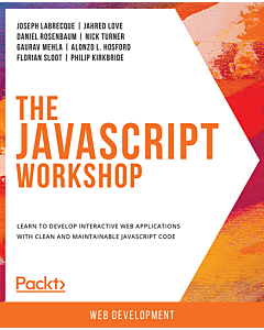 The JavaScript Workshop