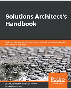 Solutions Architect's Handbook