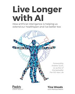 Live Longer with AI