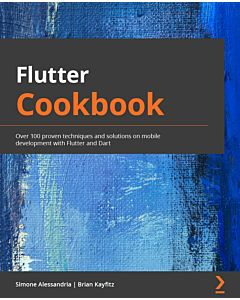 Flutter Cookbook