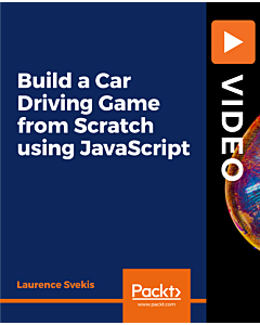 Build a Car Driving Game from Scratch using JavaScript [Video]