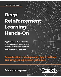 Deep Reinforcement Learning Hands-On - Second Edition