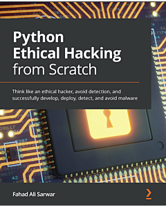 Python Ethical Hacking from Scratch