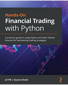 Hands-On Financial Trading with Python
