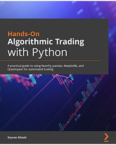 Hands-On Algorithmic Trading with Python