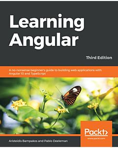 Learning Angular - Third Edition