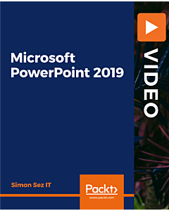 Microsoft PowerPoint 2019 [Video]