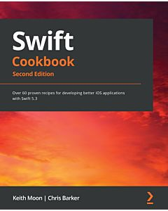 Swift Cookbook - Second Edition