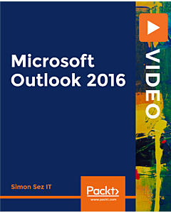 Microsoft Outlook 2016 [Video]