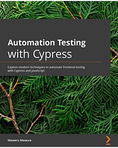 Automation Testing with Cypress