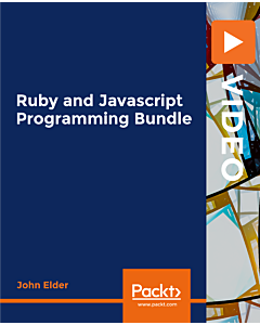 Ruby and Javascript Programming Bundle [Video]