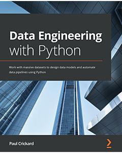 Data Engineering with Python