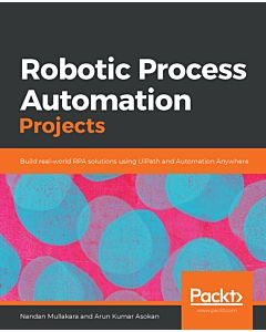 Robotic Process Automation Projects