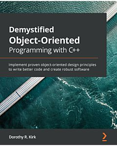Demystified Object-Oriented Programming with C++