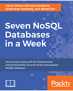 Seven NoSQL Databases in a Week
