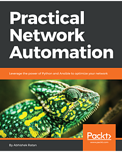 Practical Network Automation