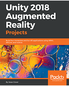 Unity 2018 Augmented Reality Projects