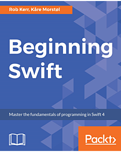 Beginning Swift
