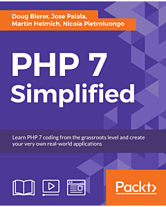PHP 7 Simplified