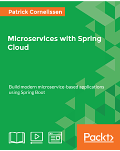 Microservices with Spring Cloud [Integrated Course]