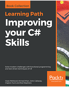 Improving your C# Skills