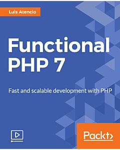 Functional PHP 7 [Video]