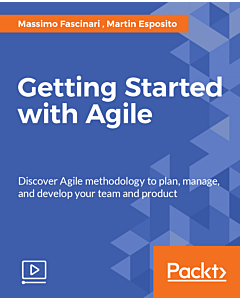 Getting Started with Agile [Video]