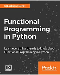 Functional Programming in Python [Video]