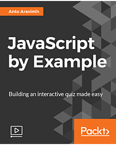 JavaScript by Example [Video]